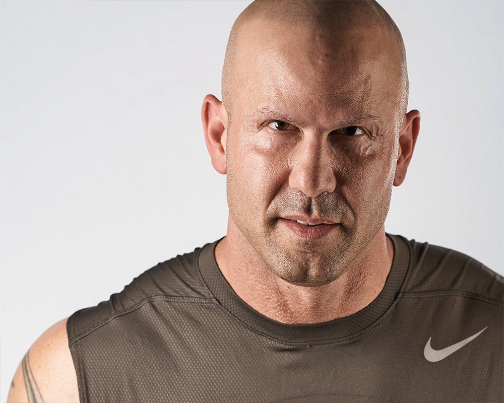 Headshot for Athlete