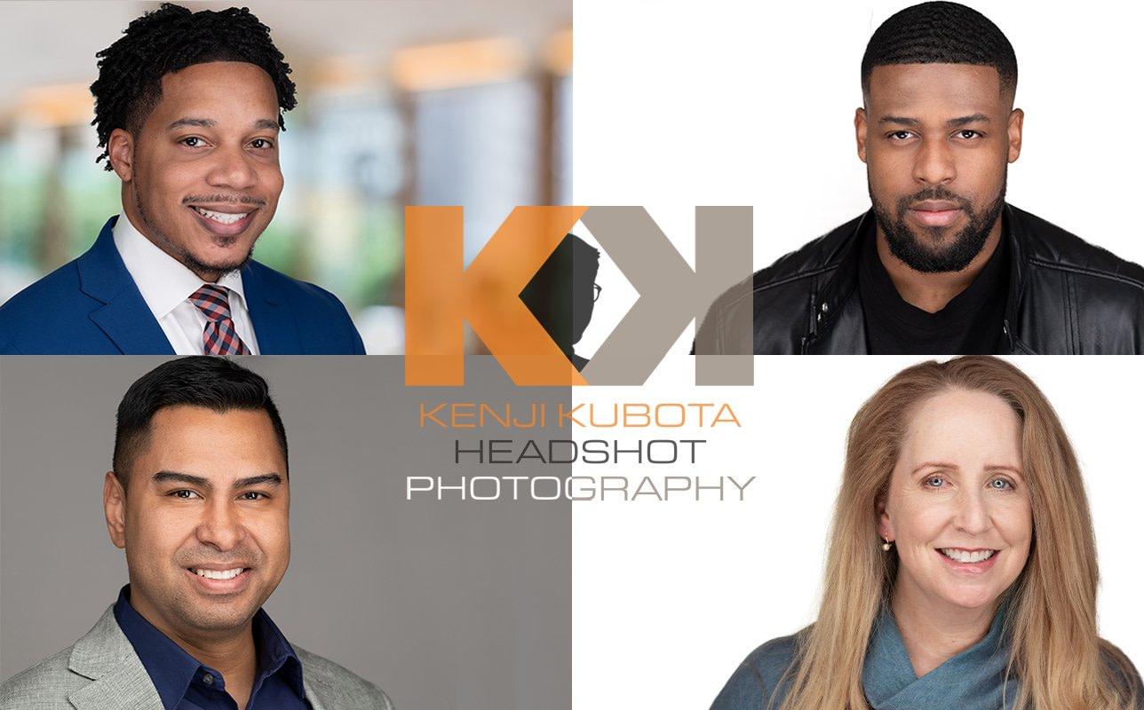 Kenji Kubota Headshot Photography for Personal Branding